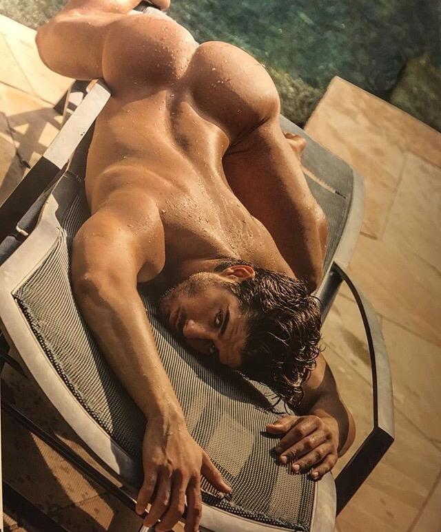hot to anal masturbation men